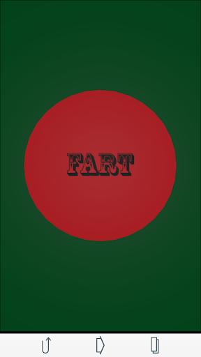Horrible Fart Button