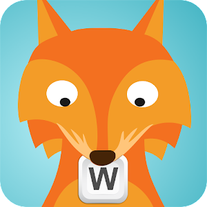 Word4Word: boggle Foxy to win! for PC and MAC