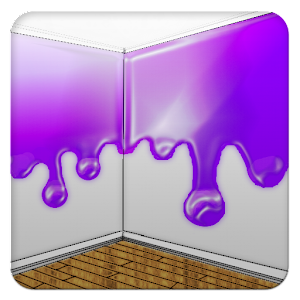 Paint tester android apps on google play for App for painting walls