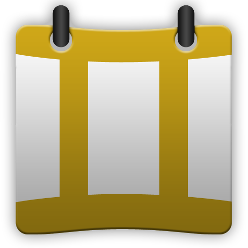 Gemini Calendar 生產應用 App Store-愛順發玩APP