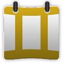 Gemini Calendar logo