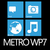 Metro WP7 GO Locker HD