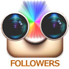 Followers+ For Instagram icon