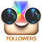 Followers+ For Instagram 3.0.0 Apk