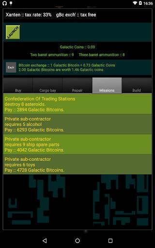 【免費街機App】Debris Field [free]-APP點子