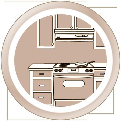工具必備App Кухонный Конструктор LOGO-綠色工廠好玩App