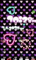 Screenshot of Neon Flow! Live Wallpaper
