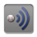 Cardinals Radio Locator logo