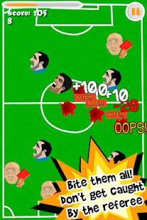 Angry Suarezzz - screenshot thumbnail