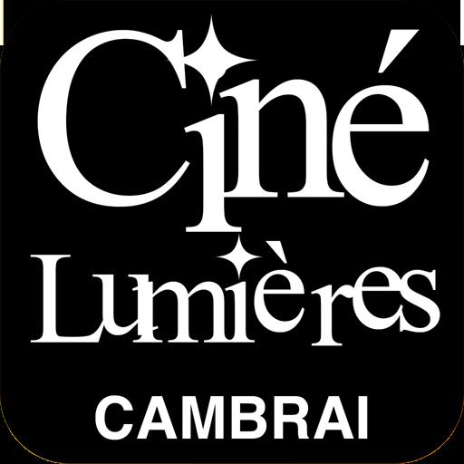 Le Palace Cinéma Cambrai Icon
