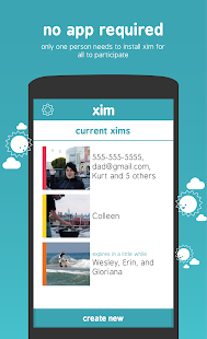 Microsoft Xim- screenshot thumbnail