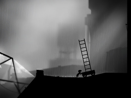 LIMBO demo  screenshots 8