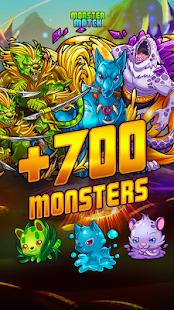 Monster Match - screenshot thumbnail