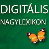 Digitális Nagylexikon