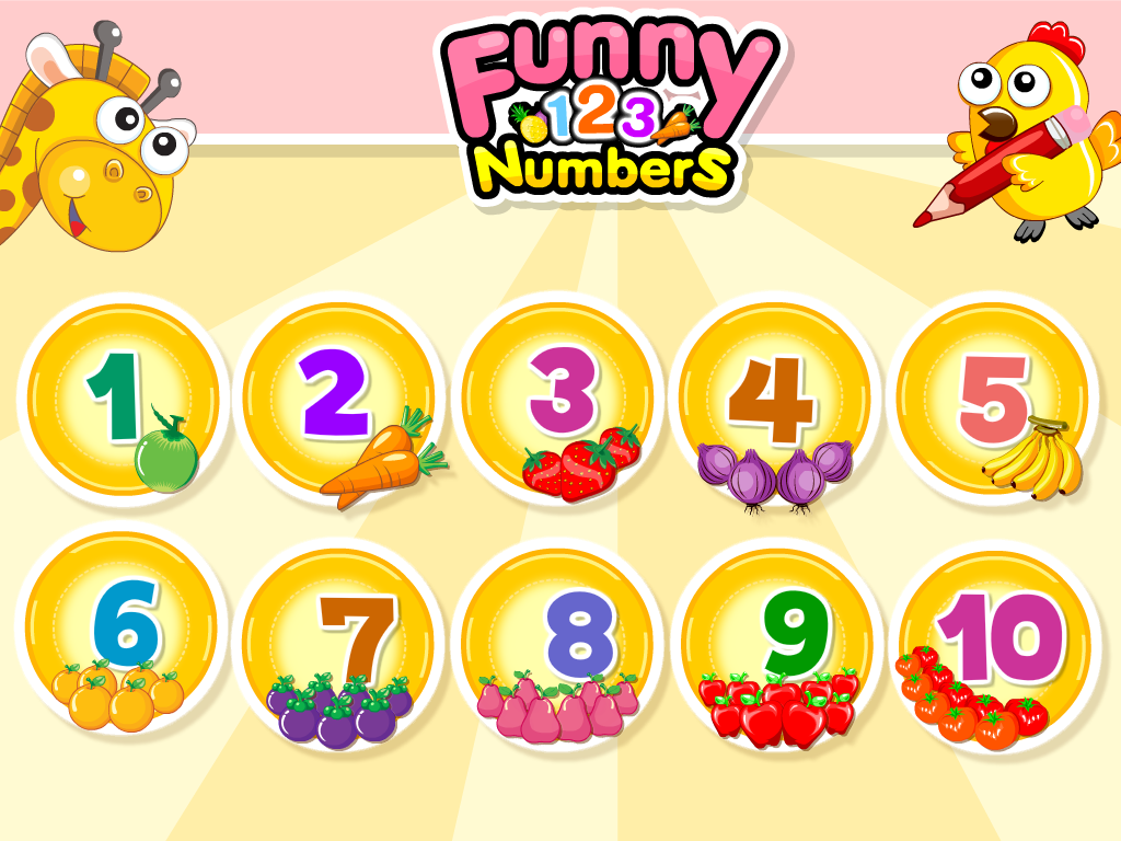 Funny Numbers - Android Apps on Google Play
