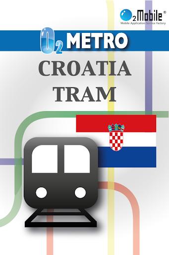 크로아티아 트램