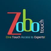 Zobo Touch: Book Home Service!