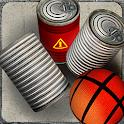 Strike A Can logo