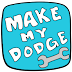 Make My Dodge (Game Maker)