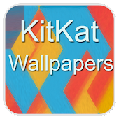 KitKat Wallpapers(Android 4.4)