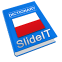 SlideIT Polish QWERTY Pack logo