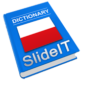 SlideIT Polish QWERTY Pack