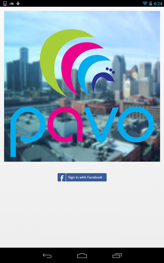 Pavo Beta - screenshot