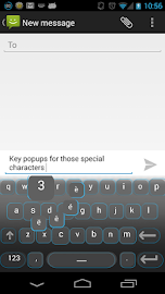Dynamic Keyboard - Free Screenshot 2