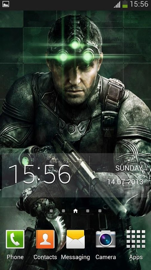 Best Games Live Wallpaper Android Themes Android Forums