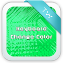Keyboard Change Color icon