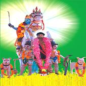 Vinayagapuram Karuppaswamy