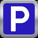 Parken in Österreich logo