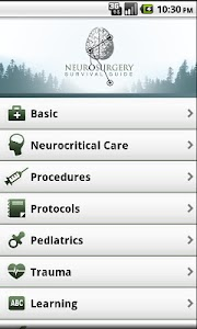 Neurosurgery Survival Guide v1.0.2