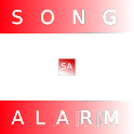 Song Alarm logo