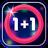HAMARU: Brain Games & Training logo