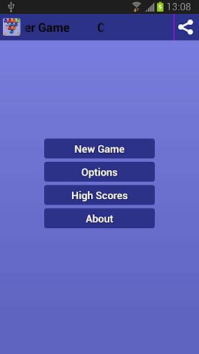 古典的なバブルのシューティングゲーム