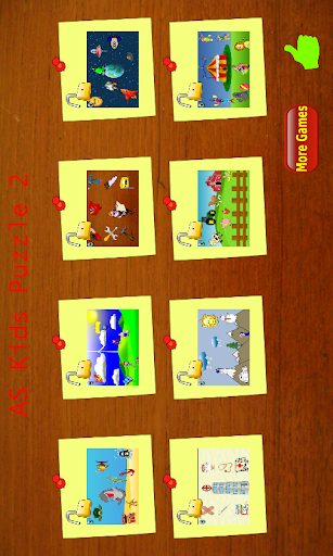 AS Kids Puzzle 2 Free