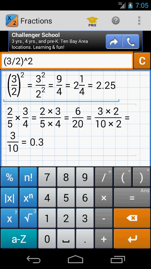 how to play 5 card draw input calculator with fractions