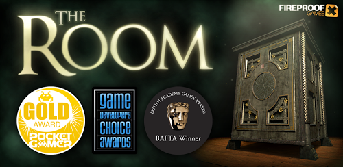 The Room 0.55 apk