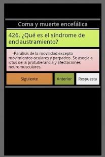 玩免費醫療APP|下載Neurologia en preguntas cortas app不用錢|硬是要APP