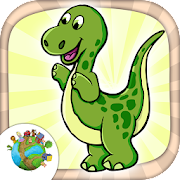 Dinosaurs mini games