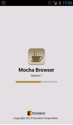 Mocha Browser