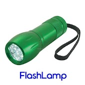 Flashlamp: a simple flashlight