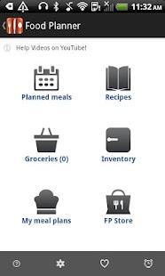 玩生活App|Food Planner Pro Module免費|APP試玩