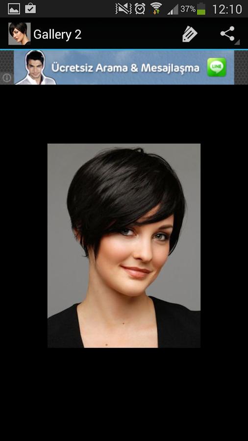 Google Short Hairstyles