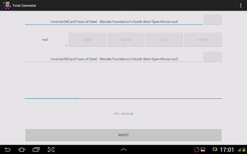 Video Converter ARMv7 Neon 媒體與影片 App-愛順發玩APP