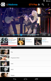 Qello Concerts Screenshot 25