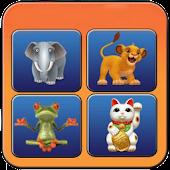 Animal Zoo Digital Toy
