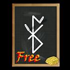 Bluetooth Blackboard icon