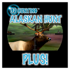 3D Hunting Alaskan Hunt Plus! icon